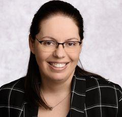 Vanessa Houde
