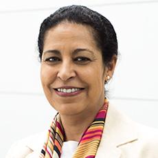 Fatiha Chandad
